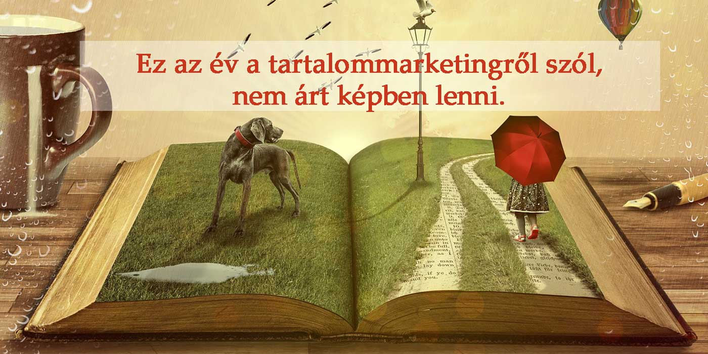 Kontentmarketing