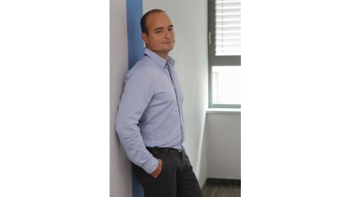 Kolossváry Balázs a Story magazin új főszerkesztője