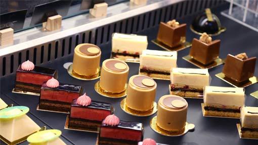 Francia sütikurzussal egybekötött workshop