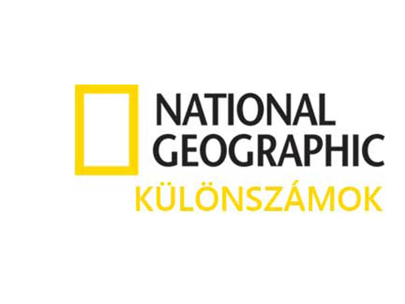 National Geographic különszámok