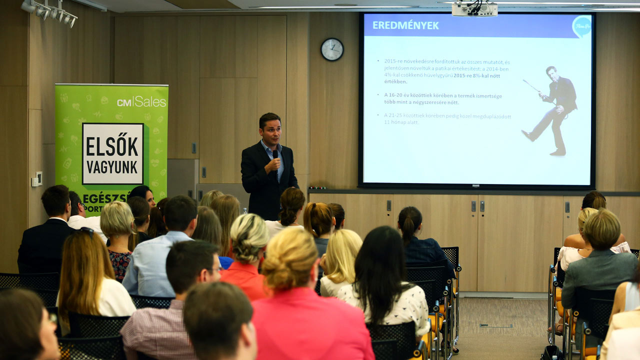 Gyógyászati kommunikáció fókuszában a Customer experience