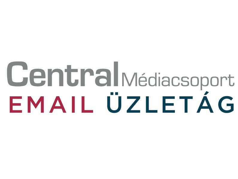 E-mail üzletág