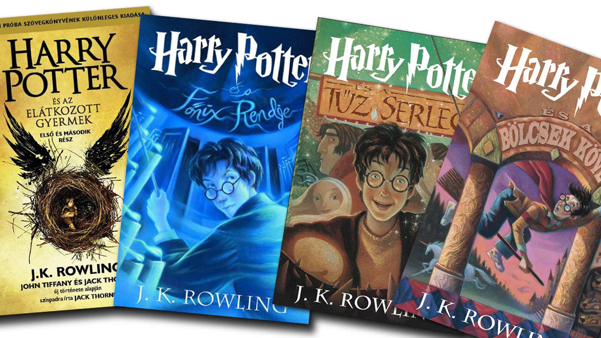 A Central Médiacsoport megvásárolta a Harry Potter-könyvek és a skandináv sikerkrimik kiadóját