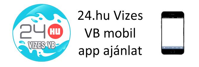 24.hu vizes VB app szponzoráció