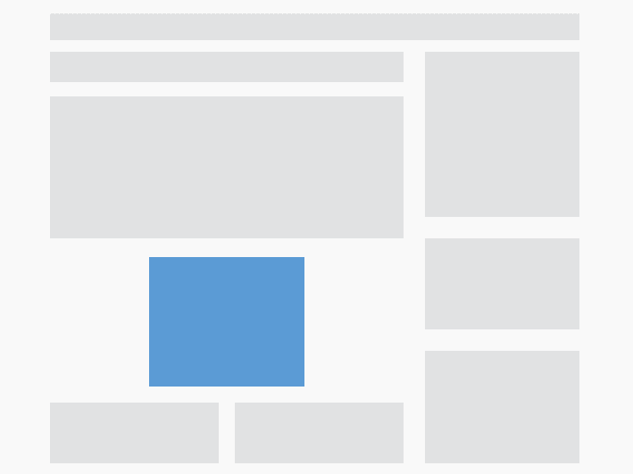 Medium rectangle cikkben