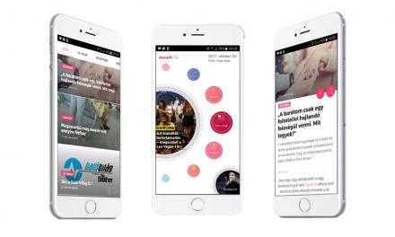 NLCafé Mobil App