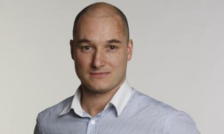 Bognár Bálint digitálisüzletág-vezetőként folytatja