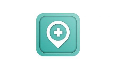 EgészségGPS App