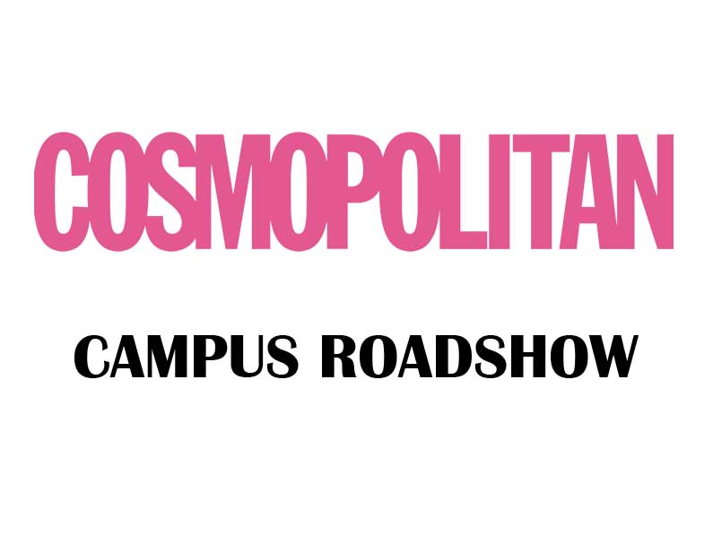 Cosmo Campus Roadshow