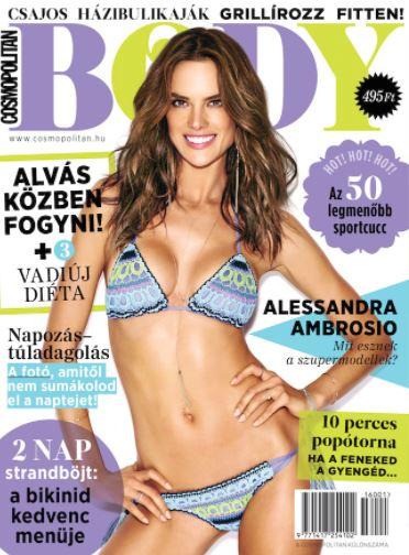 Cosmopolitan Body