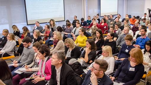 GDPR konferencia – amit feltétlenül tudnunk kell az EU új adatvédelmi rendeletéről…