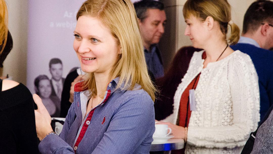 GDPR konferencia a Central Médiacsoport szervezésében