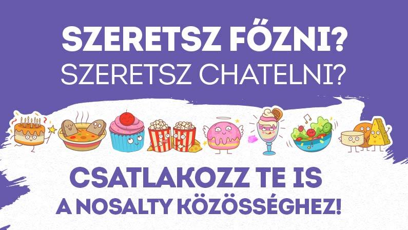 Magyarországon elsőként a NOSALTY vezeti be a Viber új funkcióját
