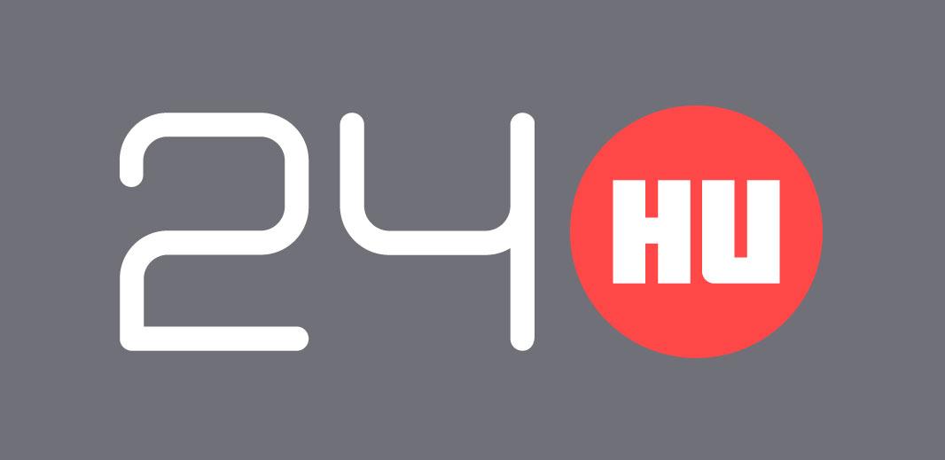 24.hu logó 2018