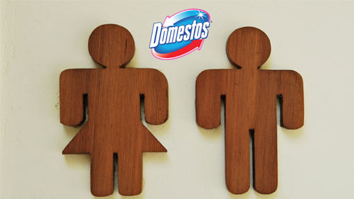Tisztaságból jeles – Domestos esettanulmány