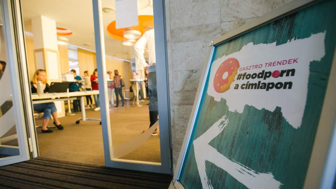 Gasztro trendek #foodporn a címlapon – lezajlott a Central által szervezett B2B gasztrokonferencia