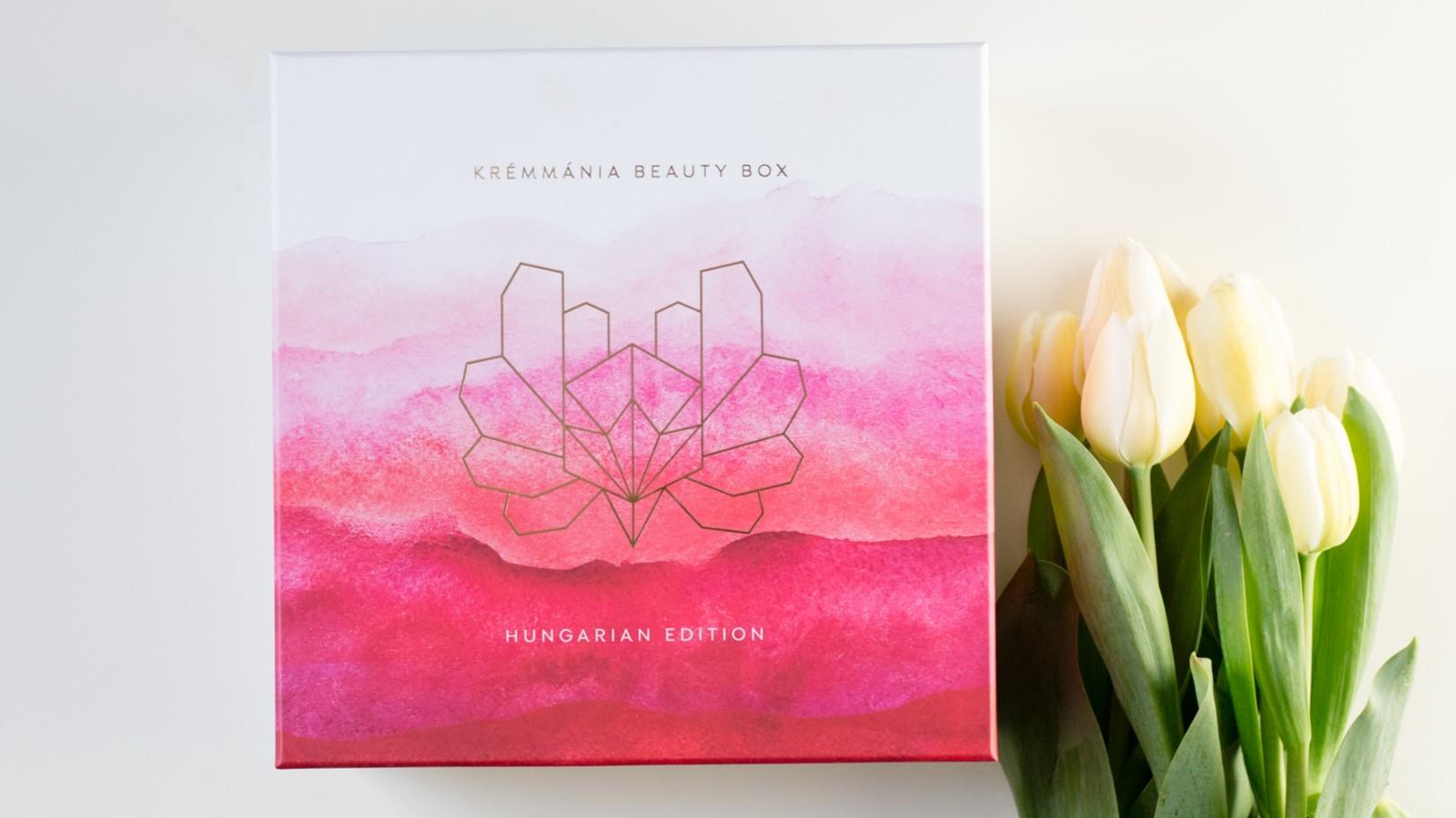 A negyedik Krémmánia Beauty Box-ot is rekordidő alatt kapkodták el