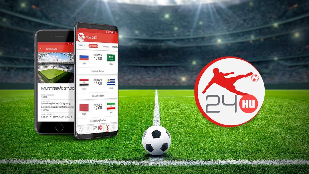 24.hu – NYERJMÁR! Nem múlhat el foci VB tippjáték nélkül