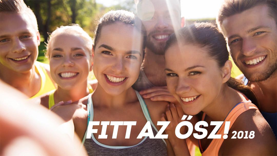 Wellness – Fitt az Ősz!
