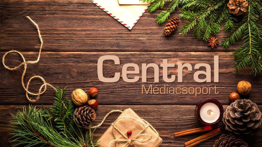 Különleges adventi és karácsonyi online ajánlataink