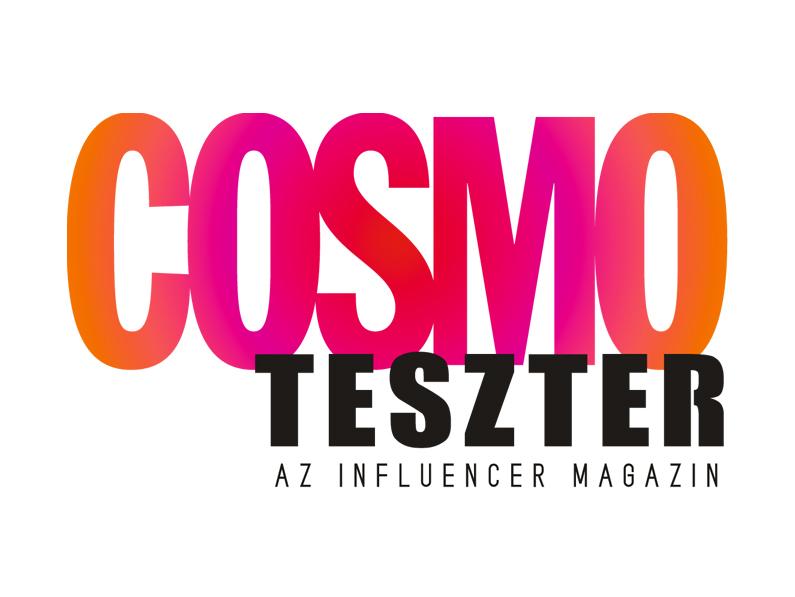 Cosmo Teszter különszám