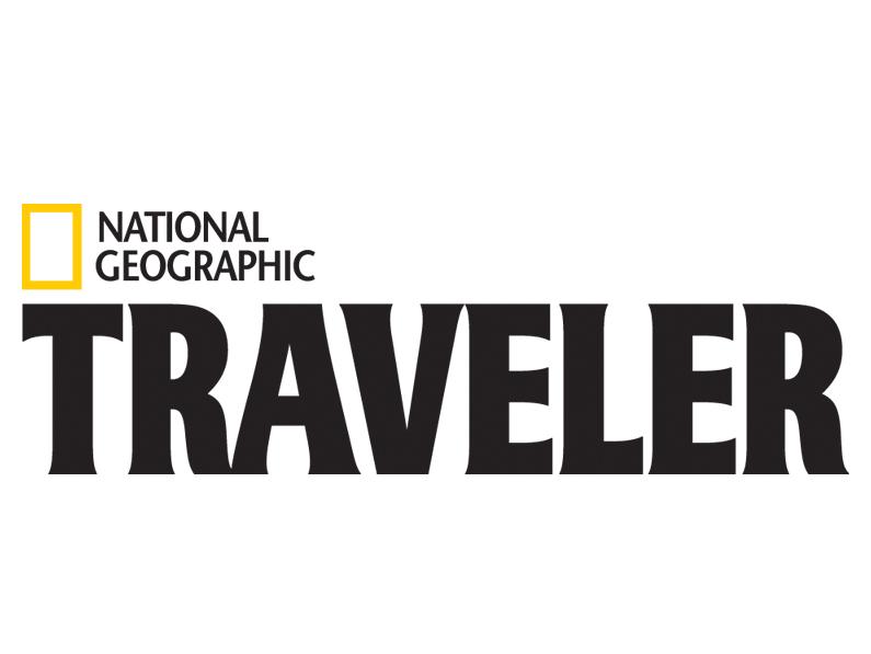 National Geographic Traveler különszám