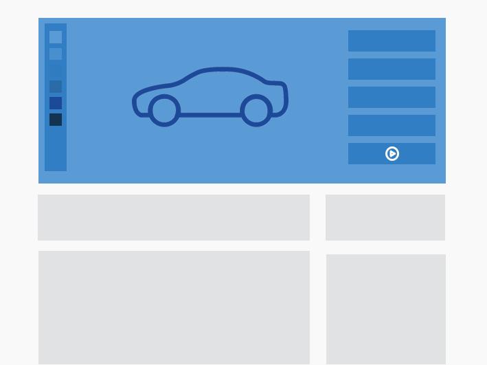 Interactive carbook