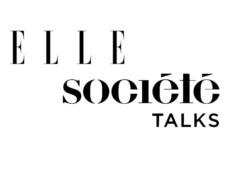 ELLE Société Talks – lapszámbemutató események