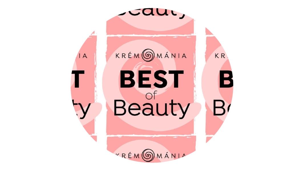 A legjobb szépségipari termékeket jutalmazza a Krémmánia