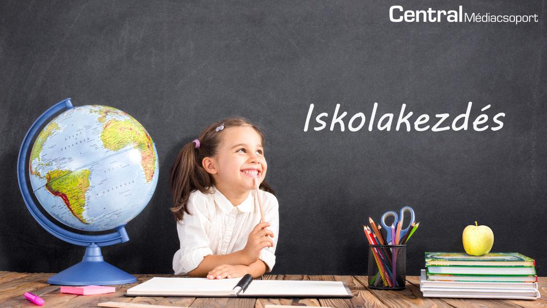 Különleges iskolakezdési ajánlataink