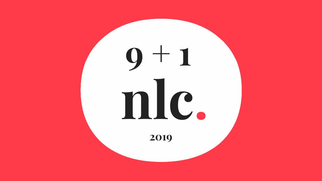 9 + 1 szám 2019-ből az nlc életében