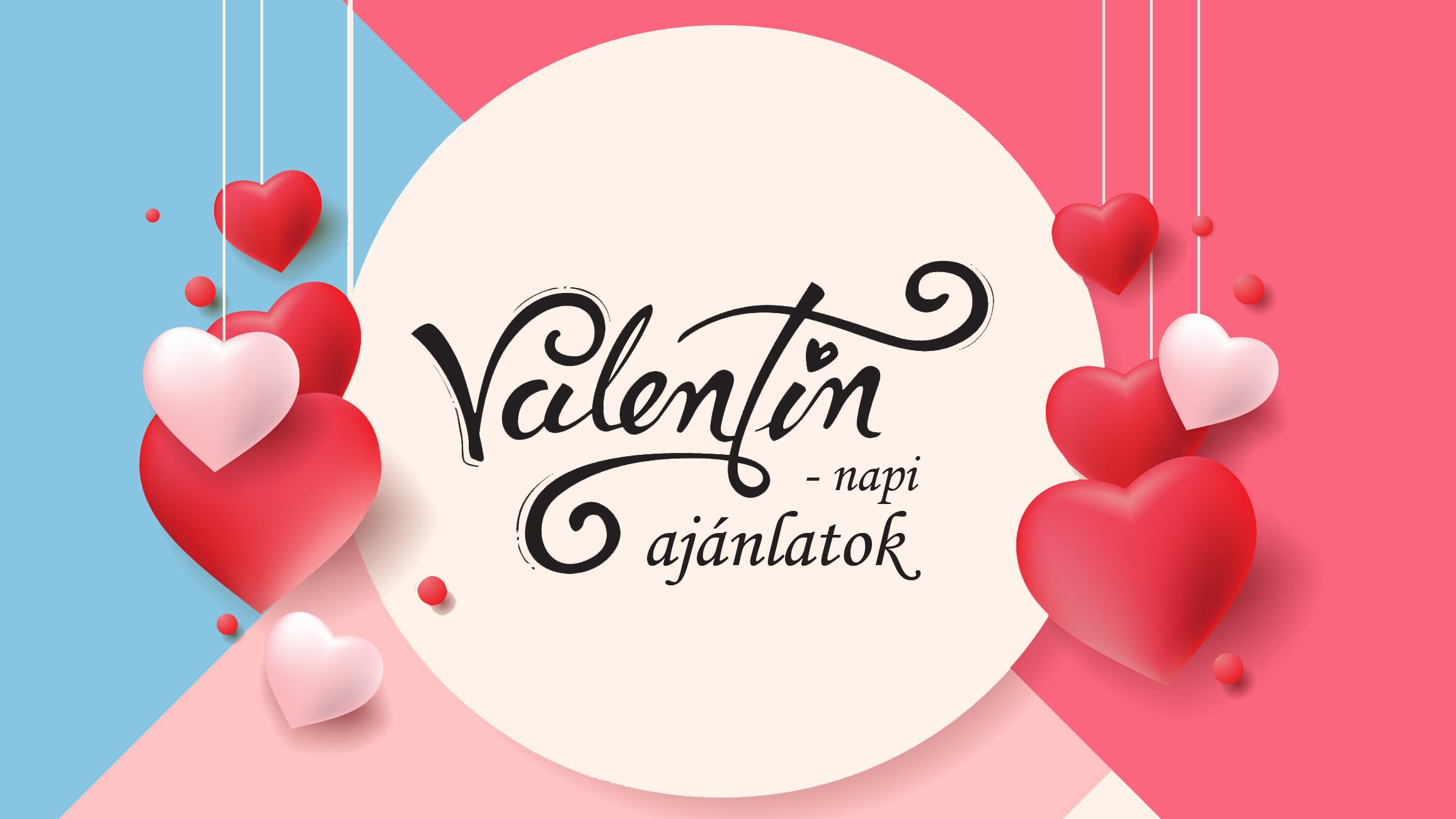 Valentin-napra szeretettel! ♥