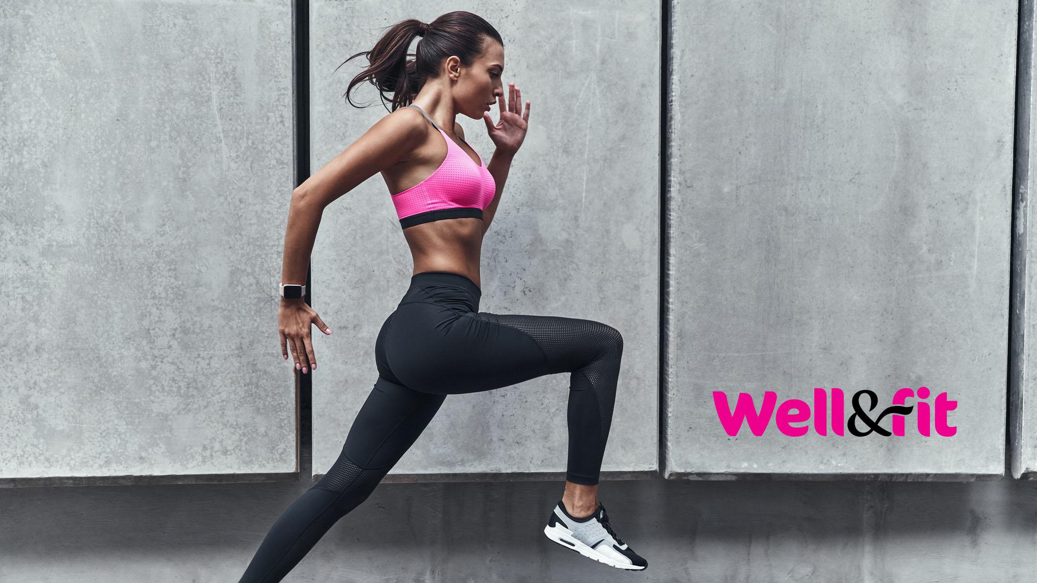 Well&fit – Fogadalmak hónapja