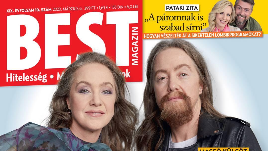 Elgondolkodtató kampánnyal kíván boldog nőnapot a Best magazin!