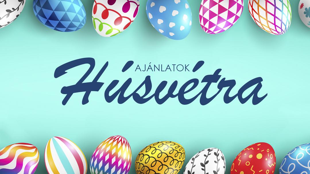 Húsvéti hirdetéskavalkád