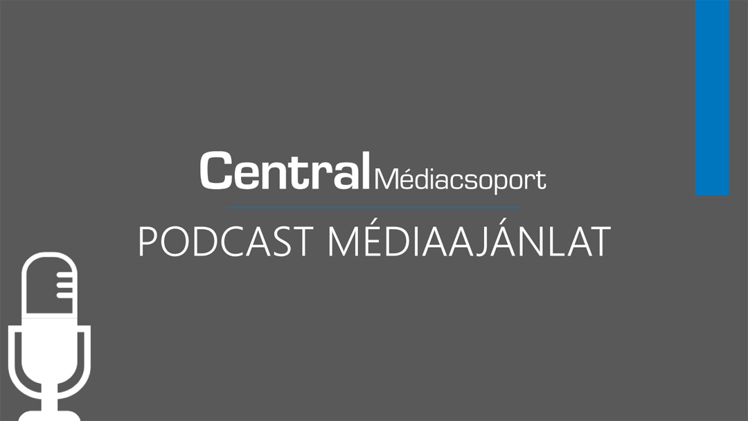 Podcast ajánlatok