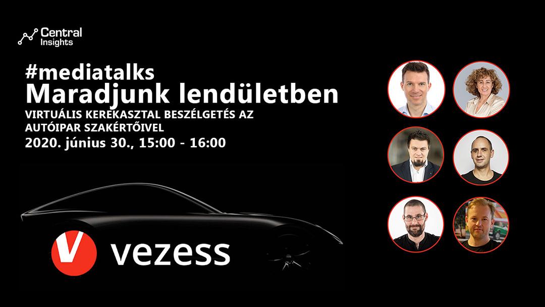 #mediatalks: nem mondtak le az autóvásárlásról a magyarok