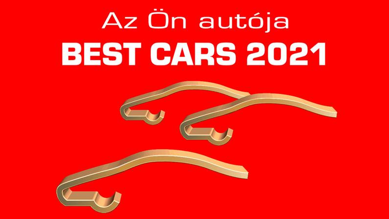 Jön! Jön! Jön! Best Cars szavazás!