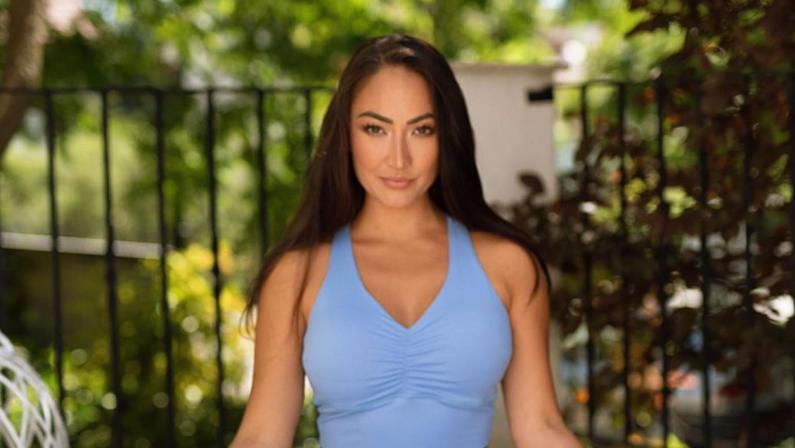 YogaSecrets Anna csatlakozott a Well&fit magazinhoz!