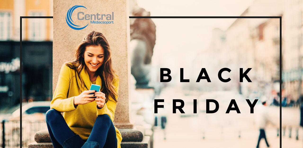 Black Friday hirdetési ajánlatok