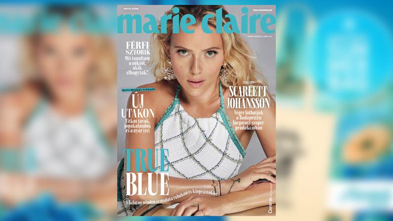 Ismét rekord eladást hozott a Marie Claire!